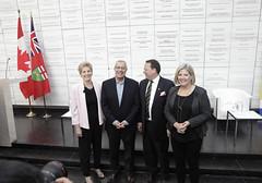 _MG_9932 (Ontario Liberal Caucus) Tags: democracy debate ryerson horwath fedeli schreiner