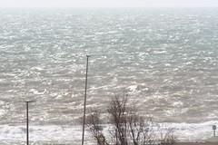 Southwest swell (•• FedericoLukkini ••) Tags: wildnature sea wind beachfront