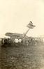 A shot down Royal Aircraft Factory B.E.2 [United Kingdom, 1914] (Kees Kort Collection) Tags: be2 royalaircraftfactory captured crashed
