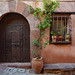 House in Albarracin