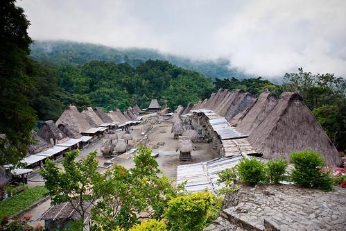 Kampung Bena