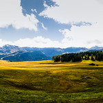 Idyllic Holiday on the Alpe Di Siusi thumbnail