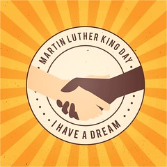 free vector Martin Luther King Day Shake Hand Poster (cgvector) Tags: abstract african america american anniversary background banner birthday black blue celebration concept day design dream emblem event flag freedom graphic have holiday illustration insignia january jr junior king label leader luther martin mlk national patriotic patriotism poster ribbon rights sign stars states symbol united us usa vintagemartinkinglutherjrmlkdayleaderusaflagprintnationalstampjuniorjanuaryactivistsignholidayfreedomblackunitedlabelstatesafricanusbirthdaystickergrungeamerican