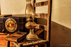 Old Collectibles (Back Road Photography (Kevin W. Jerrell)) Tags: antiques oldstuff nikond7200 lamps oillamps oldbooks vintage radio backroadphotography heirlooms chairs valuables collectibles stilllife stilllifephotography