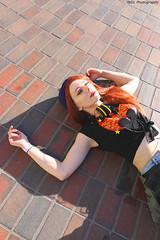 IMG_7670 (willdleeesq) Tags: cosplay cosplayer cosplayers lbce lbce2018 longbeachcomicexpo longbeachcomicexpo2018 batgirl dccomics