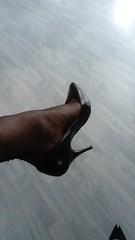 DSC_0055 (grandmacaon) Tags: highheels hautstalons hauttalons escarpins sexyheels talonsaiguille