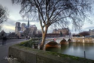 Pont de l'Archevêché