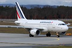 Air France (ab-planepictures) Tags: fra eddf frankfurt flugzeug flughafen plane planespotting airport aircraft aviation