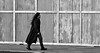 Stride (MrAlbionMan) Tags: man walking sidescreens striding blackandwhite street