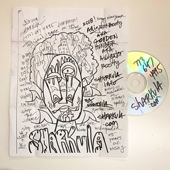 Sharkula (billy craven) Tags: mixtape hiphop rap chicago thigahmahjiggee thigahmahgee thig sharkula