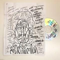Sharkula (billy craven) Tags: mixtape hiphop rap chicago thigahmahjiggee thigahmahgee thig sharkula