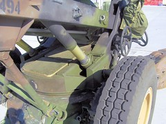 "M198 Towed Howitzer 7 • <a style=""font-size:0.8em;"" href=""http://www.flickr.com/photos/81723459@N04/39799479011/"" target=""_blank"">View on Flickr</a>"