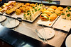 Lounge snacks (A. Wee) Tags: auckland newzealand nz 机场 airport akl 奥克兰 新西兰 qantas lounge businessclass 商务舱