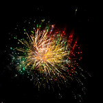 Coney Island Friday Fireworks thumbnail