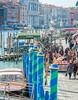 Canale grande (filipmije) Tags: venice canalegrande river city rialto gondola
