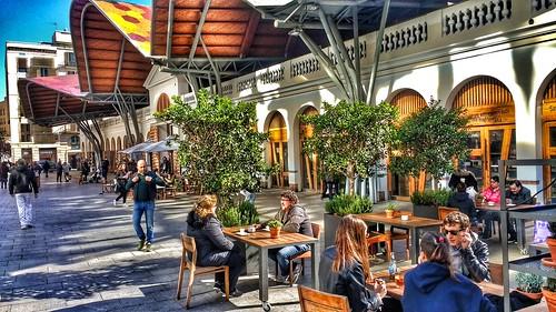 "Barcelona. Mercado de Santa Caterina • <a style=""font-size:0.8em;"" href=""http://www.flickr.com/photos/26679841@N00/39877924511/"" target=""_blank"">View on Flickr</a>"