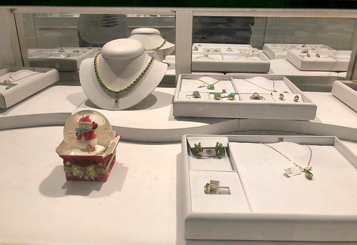 Caribe Jewelry and Emerald Museum Dec 24, 2017 at 5-013