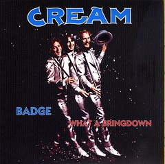 8 - Cream - Badge - UK - 1969 - ReRel 2015 (Affendaddy) Tags: vinylsingles vinylsinglesbox cream badges whatabringdown universal polydor 4735271 uk 20thcenturyukbluesrock collectionklaushiltscher