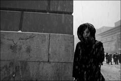 0A77m2_DSC1107 (dmitryzhkov) Tags: street moscow russia people streetphotography public urban photojournalism life city human documentary social bw monochrome badweather dmitryryzhkov blackandwhite outdoor publicplace everydaylife everyday candid stranger