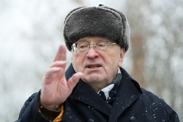 Жириновский поддержал переименование Свердловской области