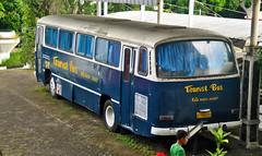 Bus Pariwisata PPD Mercedes (Everyone Sinks Starco (using album)) Tags: bus buspariwisata mercedesbenz tourbus bis tamanminiindonesiaindah
