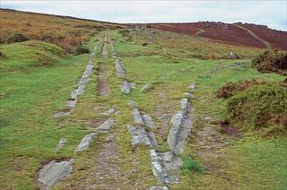 granite railway