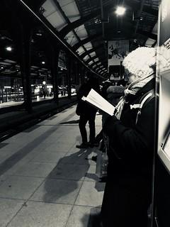 Reading Granny