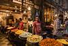 Early morning-street market-Munbai (Renato Pizzutti) Tags: mumbai india mercato fiori ghirlande venditori ceste alba nikond750 renatopizzutti