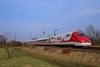 P1460409 (Lumixfan68) Tags: eisenbahn züge intercityexpress ice werbezüge duplo ferrero deutsche bahn db ice1 fernverkehr schnellzüge highspeed trains