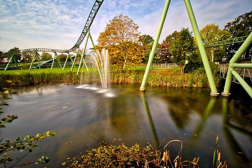 Hansa Park - Der Schwur des Kärnan