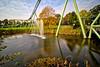 Hansa Park - Der Schwur des Kärnan (www.nbfotos.de) Tags: hansapark derschwurdeskärnan achterbahn rollercoaster fontäne fountain freizeitpark vergnügungspark themepark sierksdorf