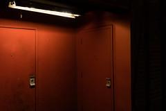 Red Doors by scottbrennan6 - Gainesville, Florida