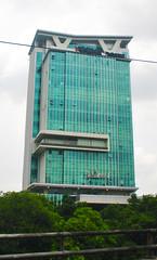 Kantor Pusat Yodya Karya (Ya, saya inBaliTimur (leaving)) Tags: jakarta building gedung architecture arsitektur office kantor