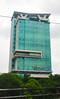Kantor Pusat Yodya Karya (Everyone Sinks Starco) Tags: jakarta building gedung architecture arsitektur office kantor