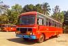 BT 2978 DEVRUKH DEPOT (yogeshyp) Tags: msrtc maharashtrastatetransport devrukhdepotbus