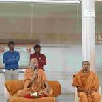 20180127 - HDH Devaprasaddas Ji Swami Visit (19)