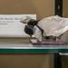 Calcite wth Smokey Quartz, Prospect Park - Paterson Museum-00761