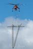 N159AC (Hector A Rivera Valentin) Tags: puertoricofebruary24 2018 sikorsky s64f skycraneerickson air crane n159ac yabucoa puertorico february 24 cockpit avgeek helicopter canon 70d puerto rico