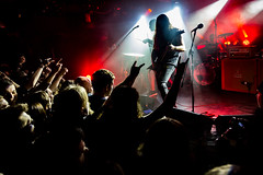 Sepultura (03.03.2018 - Warszawa, Poland)
