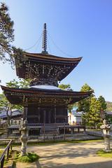 Japan 2017 Autumn_514 (wallacefsk) Tags: chionji japan kyoto miyazu monju temple 京都 宮津 文珠 日本 智恩寺 關西 miyazushi kyōtofu jp