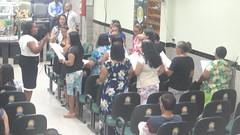 CULTO DA PALAVRA - 31/01/2018