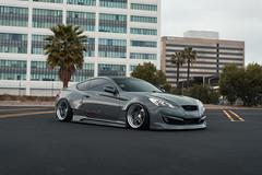 Hyundai Genesis | RSS-4 • S2 Profile