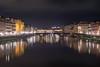 Ponte Vecchio (aliffc3) Tags: pontevecchio firenze florence nightshot nikond750 zeiss50mpf2 hdr architecture tourism travel europe