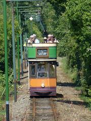 Seaton Tramway P1340698mods (Andrew Wright2009) Tags: dorset england uk scenic britain holiday vacation seaton devon tramway tourist tramcar