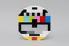 Lego mire TV - atana studio (Anthony SÉJOURNÉ) Tags: lego mire tv brick afol moc creator atana studio anthony séjourné