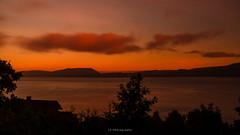 Prolongación de LO INFINITO y VAPOR inútil, belleza (.KiLTRo.) Tags: pucón ixregión chile cl kiltro villarrica lake water dawn breakofdawn clouds landscape