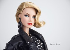 Agnes (Jordan Stn) Tags: collection doll fashionphotography fashionroyalty fashiondoll agnes agnesvonweiss integritytoys