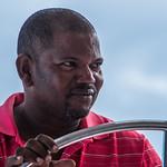 2017 - Regent Cruise - St. Lucia - Captain Catamaran thumbnail