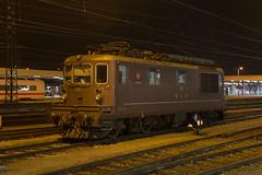 BLS Re 4/4 425 186 Basel Bad (daveymills31294) Tags: bls re 44 425 186 basel bad baureihe