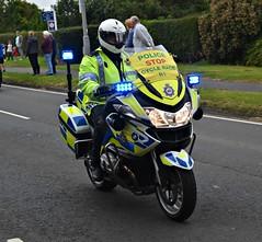 YJ14CWP (Cobalt271) Tags: yj14cwp west yorkshire police bmw r1200rt rpu traffic bike responding
